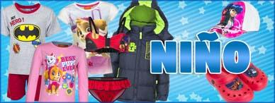 e3a74face Licencia Disney para niños proveedor mayorista de ropa. | Textiel Trade