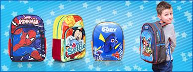Disney bolsos