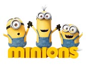 Minions clothes and products wholesale.