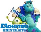 Monsters Uni