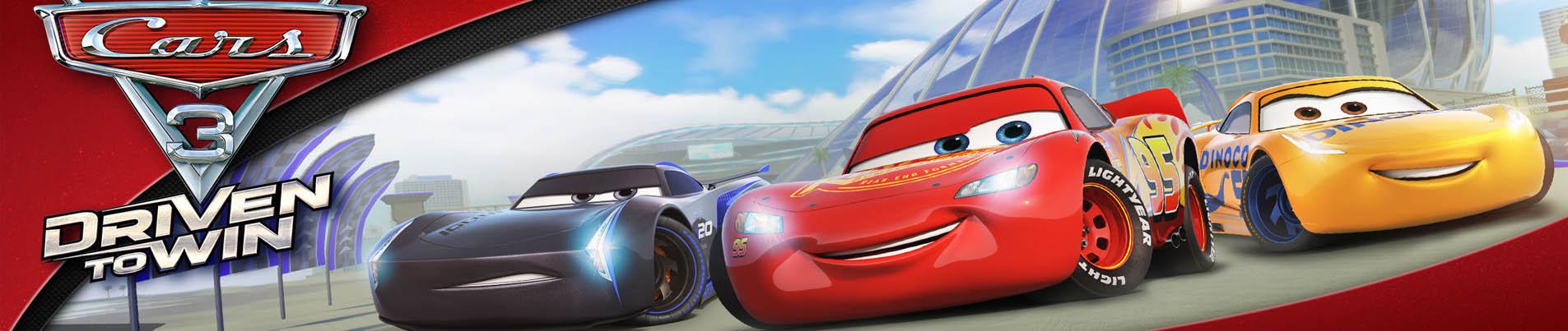 Venta al por mayor de la mercancía de Disney de Cars 3